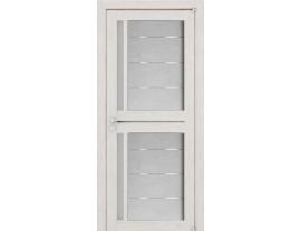 Двери межкомнатные Uberture Лайт 2113 капучино велюр
