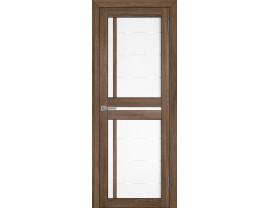 Двери межкомнатные Uberture Лайт 2113 серый велюр