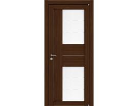 Двери межкомнатные Uberture Лайт 2114 орех вельвет