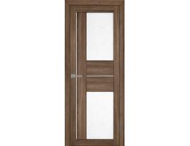 Двери межкомнатные Uberture Лайт 2114 серый велюр