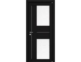 Двери межкомнатные Uberture Лайт 2114 шоко велюр