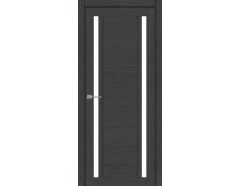 Двери межкомнатные Uberture Лайт 2122 (ПДО) Антрацит