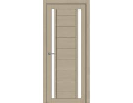 Двери межкомнатные Uberture Лайт 2122 (ПДО) Кремовый