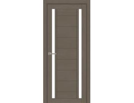 Двери межкомнатные Uberture Лайт 2122 (ПДО) Тортора