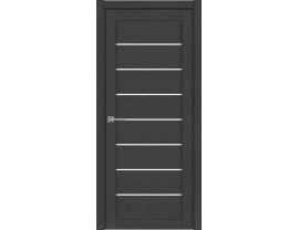 Двери межкомнатные Uberture Лайт 2125 (ПДО) Антрацит