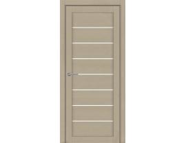 Двери межкомнатные Uberture Лайт 2125 (ПДО) Кремовый