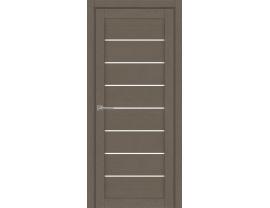 Двери межкомнатные Uberture Лайт 2125 (ПДО) Тортора