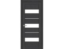 Двери межкомнатные Uberture Лайт 2126 (ПДО) Антрацит