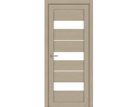 Двери межкомнатные Uberture Лайт 2126 (ПДО) Кремовый