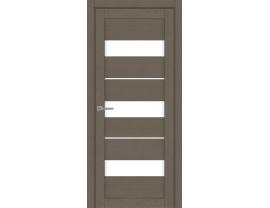 Двери межкомнатные Uberture Лайт 2126 (ПДО) Тортора