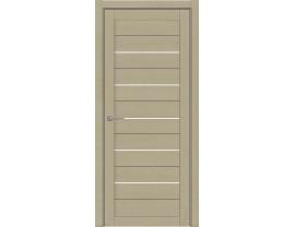 Двери межкомнатные Uberture Лайт 2127 (ПДО) Кремовый