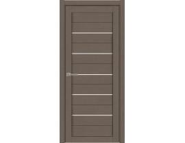 Двери межкомнатные Uberture Лайт 2127 (ПДО) Тортора