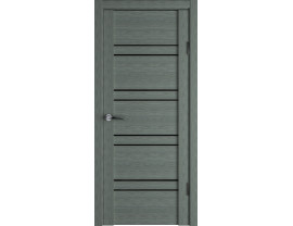 Двери межкомнатные Uberture Юнилайн ПДОч-30026 велюр графит