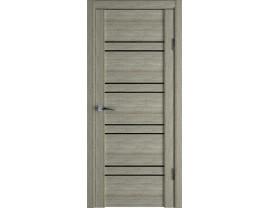 Двери межкомнатные Uberture Юнилайн ПДОч-30026 велюр серый