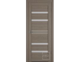 Двери межкомнатные VFD AtumPro 26 brun oak white cloud