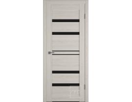 Двери межкомнатные VFD AtumPro 26 scansom oak black gloss