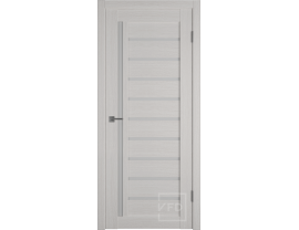 Двери межкомнатные VFD Atum 11 bianco white cloud