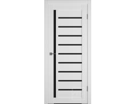 Двери межкомнатные VFD Atum 11 snow black gloss