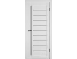 Двери межкомнатные VFD Atum 11 snow white cloud