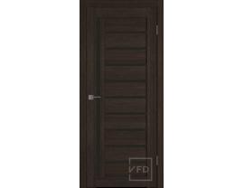 Двери межкомнатные VFD Atum 11 wenge black gloss