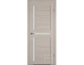 Двери межкомнатные VFD Atum 16 cappuccino white cloud