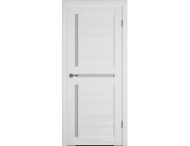 Двери межкомнатные VFD Atum 16 snow white cloud