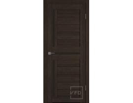 Двери межкомнатные VFD Atum 16 wenge black gloss
