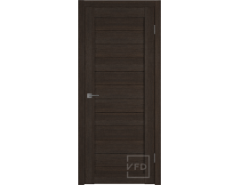 Двери межкомнатные VFD Atum 6 wenge