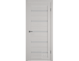 Двери межкомнатные VFD Atum 7 bianco white cloud