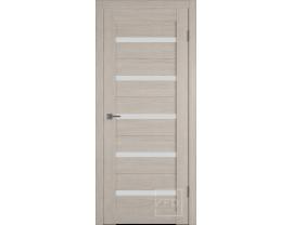 Двери межкомнатные VFD Atum 7 cappuccino white cloud