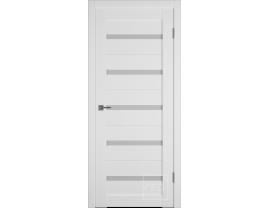 Двери межкомнатные VFD Atum 7 snow white cloud