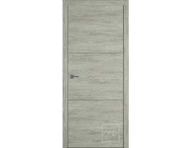 Двери межкомнатные VFD Urban 2 lin vellum SM