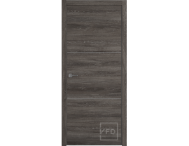 Двери межкомнатные VFD Urban 2 terra vellum SM