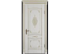 Двери межкомнатные VFD Vesta bianco classic PG