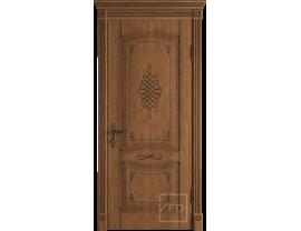 Двери межкомнатные VFD Vesta honey classic PB