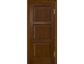Двери межкомнатные Лайн-Дор Калевочная Серия Грация К ДГ тон 30