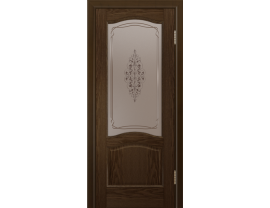 Двери межкомнатные Лайн-Дор Калевочная Серия Пронто К тон 35 ст. Вива