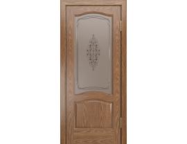 Двери межкомнатные Лайн-Дор Калевочная Серия Пронто К тон 45 ст. Вива