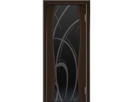 Двери межкомнатные Лайн-Дор Погонажная серия Арабика тон 12 ст. Арабика