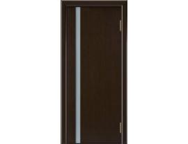 Двери межкомнатные Лайн-Дор Погонажная серия Камелия К1 тон 12 белый триплекс