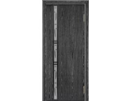 Двери межкомнатные Лайн-Дор Погонажная серия Камелия К3 тон 22 ст. Нарцисс
