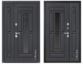 Двери входные Металюкс Статус СМ862_2