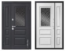 Двери входные Металюкс Статус СМ864_3