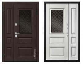 Двери входные Металюкс Статус СМ864_9