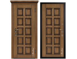 Двери входные Металюкс ArtWood М1700_9