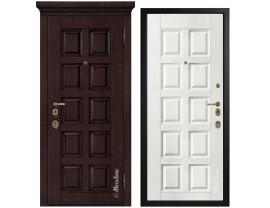 Двери входные Металюкс ArtWood М1700_E2
