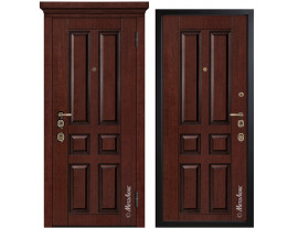 Двери входные Металюкс ArtWood М1701_10