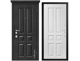 Двери входные Металюкс ArtWood М1701_25