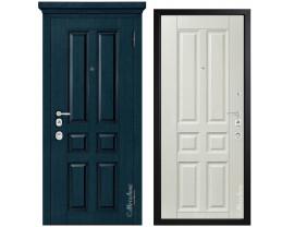 Двери входные Металюкс ArtWood М1701_40