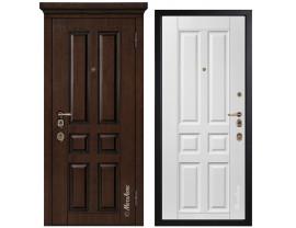 Двери входные Металюкс ArtWood М1701_7_E2